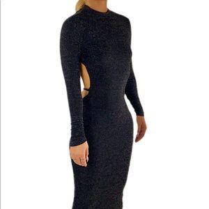 Yovanna Dress